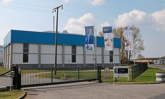 Coolback hat seinen Standort in Jänickendorf im Landkreis Teltow-Fläming.