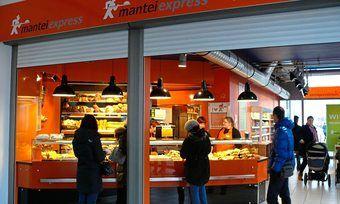 Die Heidelberger Bäckerei Mantei hat 12 Standorte.