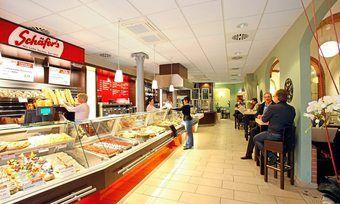 Schäfer's Backstuben heißt die Bäckereimarke von Edeka Minden-Hannover.