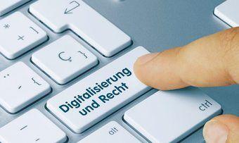 Betriebe müssen ab sofort die neuen Datenschutzregeln beachten.