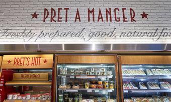 Die Sandwichkette Pret a Manger hat jetzt einen deutschen Eigentümer.