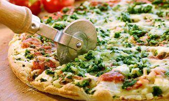 Tiefkühlpizza erfreut sich beim Verbraucher weiter wachsender Beliebtheit.