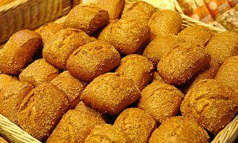 Bis in Erfurt Frischback-Brötchen gebacken werden, dauert es n och etwas länger.