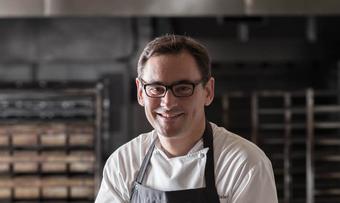 Jochen Baier - World Baker 2018