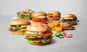 Wer die Produkte von Max Burger isst, soll das mit ökologisch reinem Gewissen tun.