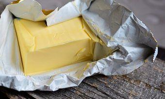 Die Butterpreise könnten auch für Bäcker wieder teurer werden.