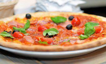 TK-Pizzen haben einen hohen Marktanteil bei Tiefkühlkost.