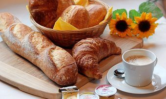 Baguette, Butter, Marmelade, all das gehört für viele Verbraucher zum Frühstück.