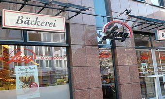 Die Bäckerei Lang ist zum wiederholten Mal in Schieflage.