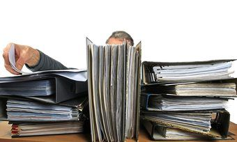 Der bürokratische Aufwand überfordert viele Handwerker.