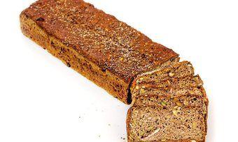 Ein Brot mit besonderer Wirkung.