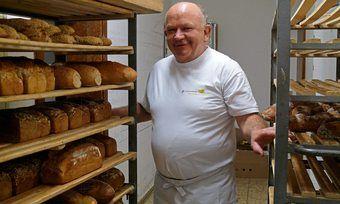 Gerold Heinzelmann (60) hat für sein Engagement 2014 den BakerMaker-Award der ABZ erhalten.
