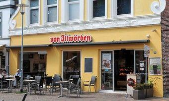 Die Bäckerei von Allwörden betreibt in Norddeutschland rund 200 Verkaufsstandorte.