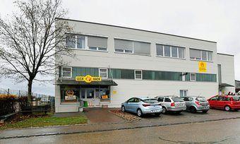 """Durch das Aus der Gersthofer Backbetriebe, zu denen auch der """"Lechbäck"""" gehört, verlieren 400 Mitarbeiter ihren Job."""