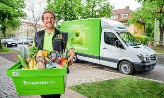 Logistischer Aufwand: Lieferkostenfreiheit erst ab einem Warenwert von 85 Euro.