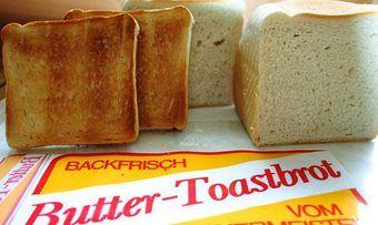 Unbekannte Täter haben in Unna Toastbrot vergiftet.