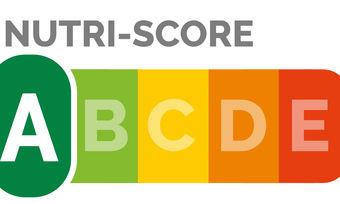 """So soll das französisches """"Nutri-Score""""-Modell in Ampelfarben über ausgewogene Produkte informieren."""