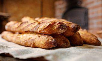 Das Baguette ist gewissermaßen das Symbol des französischen Bäckers - und nun etwas in Verruf geraten.