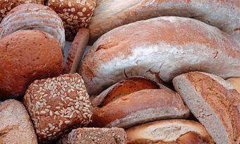 Brot vom Vortag im Schweizer Lebensmitteleinzelhandel.