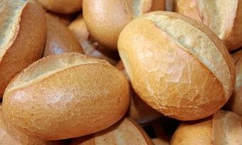 Gegen rösche Bäckerbrötchen hat Aufbackware keine Chance.