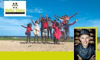 """Die Aktion """"Zukunftsbrot"""" engagiert sich für die Schulbildung von Mädchen in Malawi."""