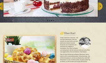 Zum wiederholten Mal in der Pleite: die Bäckerei Karl in Hünxe.