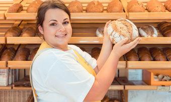 Fehlendes Fachpersonal ist einer der Gründe dafür, dass Bäckereien schließen.