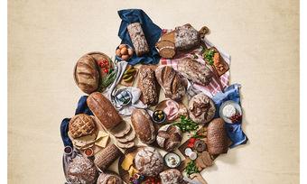 Werbung für den Tag des deutschen Brotes.