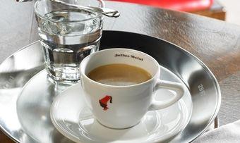Doping mit Kaffee: Zwei Tassen wirken laut Studie schon leistungsfördernd.