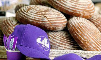 Lila Bäcker: Ein letzter möglicher Investor wirft seinen Hut in den Ring.