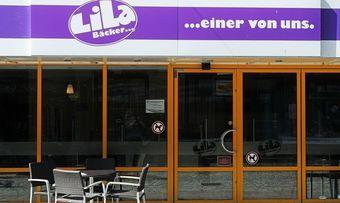 """Die Mietverträge für 76 Filialen wurden hat """"Unser Heimatbäcker"""" gekündigt."""
