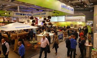 Auch auf der diesjährigen Internorga hat sich der Großhändler groß präsentiert.