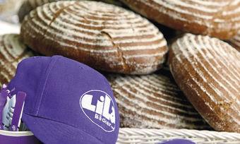 """Jetzt soll ein Insolvenzverwalter den """"Lila Bäcker"""" retten."""