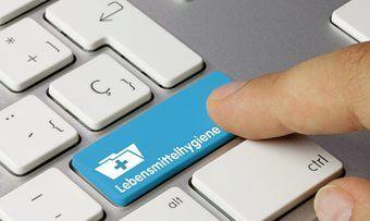 """Auf der Online-Plattform """"Topf Secret"""" haben mehr als 16.000 Verbraucher behördliche Hygiene-Berichte beantragt."""