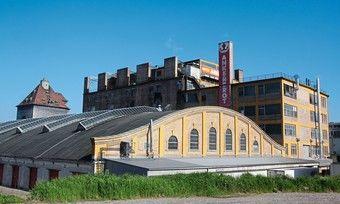 Ankerbrot produziert seit 125 Jahren an diesem Standort.