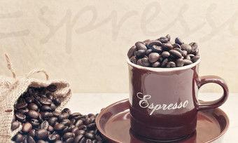 Kaffee satt: Koffein soll dabei helfen, abzunehmen.