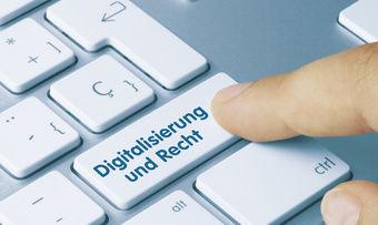 """Die Verabschiedung des """"Zweiten Datenschutz-Anpassungs- und Umsetzungsgesetzes"""" soll Betriebe entlasten."""