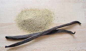 Vanille – nach wie vor begehrt und sehr teuer.