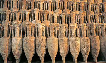 Gemeinsam mit Profis hat ein Hobbyforscher Hefe aus altägyptischen Gefäßen kultiviert.