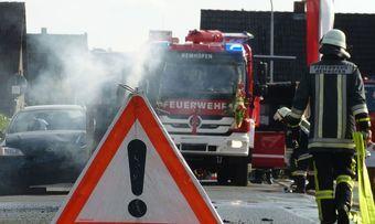 Ein Feuerwehreinsatz hat dafür gesorgt, dass die Brötchenproduktion in Bönen nach einem halben Tag wieder hochgefahren werden konnte.