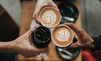 Cold Brew und liebevolle Latte Art – bei Kaffee ist in jeder Hinsicht Bewegung.