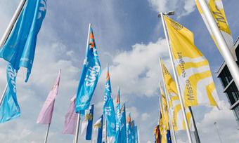Nach einem Cyberangriff können nun über die Website der Messe Stuttgart wieder Tickets gekauft werden.