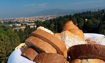 In Dänemark ist Brot fast dreimal so teuer wie in Rumänien.