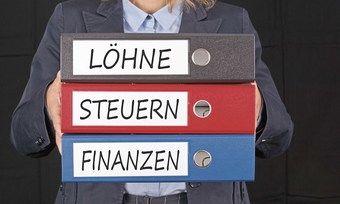 Altmaier will den Mittelstand entlasten.