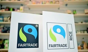 Neben dem Transfair-Siegel gibt es neu ein Rohstoffsiegel für bestimmte Produkte.