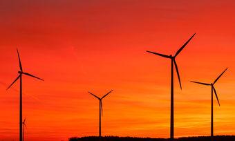 Erneuerbare Energie sorgt dafür, dass der Strompreis im kommenden Jahr wohl wieder steigt.