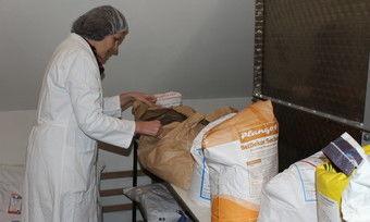 Ohne Personal, keine Kontrollen. Das Ernährungsministerium will die Lebensmittelüberwachung optimieren.