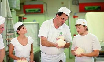 Auch wer den Meister im Bäckerhandwerk macht, hat ab 2020 ein Anrecht auf eine Meisterprämie.
