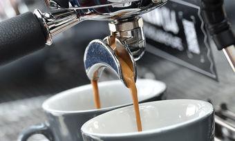 Espresso soll Weltkulturerbe werden.
