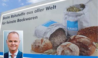 Wird zum 1. November neues geschäftsführendes Vorstandsmitglied der Bäko: Stefan Strehle.